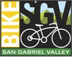 Bike SVG San Gabriel Valley